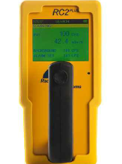 RadComm RC2 Plus portable radiation detector